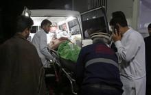 Đánh bom tại tiệc cưới 1.200 thực khách, hơn 60 người chết, 180 người bị thương