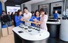 Samsung ra mắt cửa hàng trải nghiệm SES đầu tiên tại Bình Dương
