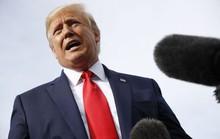 Ông Trump nói Trung Quốc muốn ký thoả thuận, Mỹ thì chưa