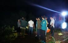 Cử đội thợ lặn tìm kiếm 3 thanh niên mất tích khi tắm thác