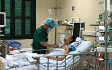 Bệnh viện Việt Đức thiết lập kỷ lục mới, ghép 6 tạng cho 5 người