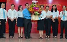 Công ty CP Lữ hành Fiditour thành lập Công đoàn