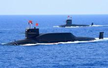 """Tên lửa Trung Quốc có thể """"điểm huyệt"""" lực lượng Mỹ ở châu Á"""