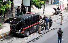 3 vụ đánh bom ở Bangkok khi Hội nghị ASEAN diễn ra