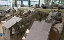 Các nạn nhân sự cố chạy thận ở Nghệ An đều đã thoát sốc nặng
