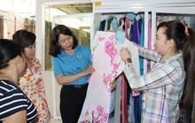 Tặng 24.600 áo dài cho nữ công nhân