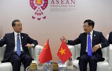 Phó Thủ tướng nêu vấn đề Biển Đông trong cuộc gặp Ngoại trưởng Trung Quốc