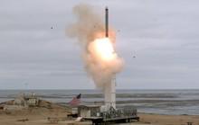 Mỹ phóng tên lửa hành trình đầu tiên sau khi rút khỏi INF
