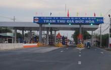 Bộ Giao thông Vận tải trả lại tên Trạm thu phí, lấy ý kiến người dân về vị trí trạm BOT