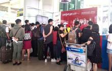Vụ hoãn, hủy chuyến hàng loạt: VietJet bồi thường 7,25 tỉ đồng cho hành khách 134 chuyến bay