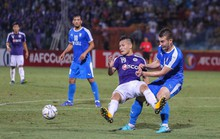 Quang Hải lập siêu phẩm, Hà Nội FC đánh bại Altyn Asyr