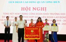 Hà Nội: Nhiều chính sách ưu đãi cho đoàn viên ngành giáo dục