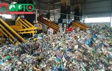 Phải thay đổi công nghệ xử lý rác thải