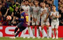 Nữ cầu thủ nghiệp dư đua siêu phẩm với Messi, Ibrahimovic