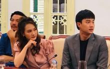 Nhận bằng khen của Bộ VH-TT-DL, Bảo Thanh phim  Về nhà đi con đặt câu hỏi khó với Bộ trưởng
