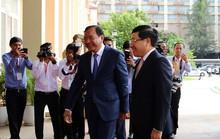 Việt Nam-Campuchia hoàn thành 84% công tác phân giới, cắm mốc biên giới đất liền