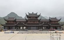 Bộ trưởng TN-MT lên tiếng việc cấp hàng ngàn ha đất xây chùa Bái Đính, Tam Chúc