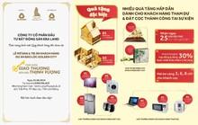 Ưu đãi đến 700 triệu cho khách dự Lễ mở bán Bảo Lộc Golden City