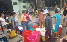 Thiếu nước nghiêm trọng, Đà Nẵng đề nghị báo cáo Thủ tướng