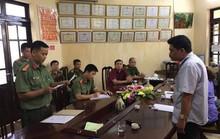 Vụ gian lận điểm thi ở Hà Giang: Truy tố 5 bị can