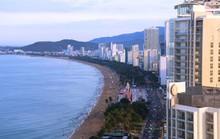 Bùng nổ đô thị ven biển miền Trung