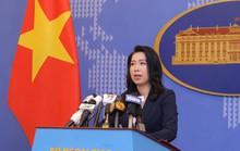 Việt Nam tham gia diễn tập hàng hải ASEAN-Mỹ