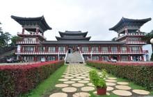 Thăm đảo Jeju, đừng quên chinh phục núi Hallasan hùng vĩ