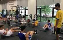 Đội tuyển Quốc gia: Lo chấn thương nhưng đã có nhiều cầu thủ trẻ