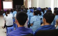 Hà Nội: Nâng cao kiến thức pháp luật cho lao động nữ