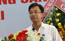 Bộ Công Thương lập Hội đồng kỷ luật Vụ trưởng Vụ thị trường trong nước Trần Duy Đông