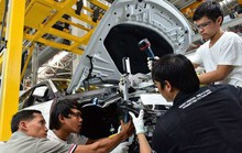 Xe Việt chất lượng kém xe ngoại, nhập siêu ôtô sẽ đạt kỷ lục 3,4 tỉ USD