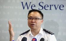 Cảnh sát Hồng Kông xuống giọng thuyết phục người biểu tình về nhà