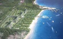 Nam Group khởi động siêu dự án tỷ đô Thanh Long Bay, hồi sinh Mũi Kê Gà