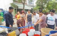 Thủy điện xả nước, Đà Nẵng không hết khát
