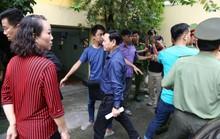 Ông Nguyễn Hữu Linh kháng cáo kêu oan ngay sau khi tòa tuyên án