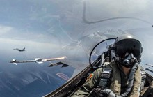 """Quân đội Trung Quốc: Đài Loan mua F-16 từ Mỹ là """"vô dụng"""""""