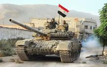 Quân đội bị vây ở Syria, Tổng thống Thổ Nhĩ Kỳ chuẩn bị tới Nga