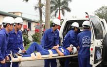 Hơn 52.000 thí sinh thi tìm hiểu về an toàn lao động