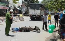 Tiền Giang: Va chạm xe tải, người điều khiển xe máy tử vong