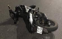 Xe Exciter kẹp 5 tông dải phân cách, 4 sinh viên tử vong
