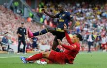 Quái thú Liverpool  vẫn lo hàng thủ kém!