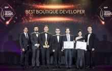 SonKim Land giành nhiều giải thưởng tại Giải thưởng bất động sản Việt Nam 2019