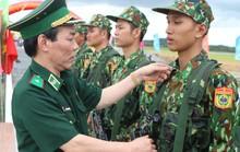 Hát vang bài ca hữu nghị Việt Nam đoàn kết Campuchia