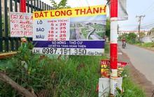 Đồng Nai bán thêm lô đất vàng gần sân bay Long Thành thu hơn 3.000 tỉ đồng