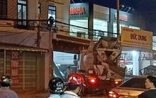 Tông trực diện ôtô làm 2 người tử vong, tài xế xe bồn rời khỏi hiện trường
