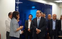 Bí thư Nguyễn Thiện Nhân đề xuất nhiều giải pháp hợp tác về khởi nghiệp