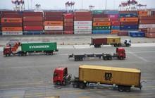 Trung Quốc không cho tàu chiến Mỹ cập cảng