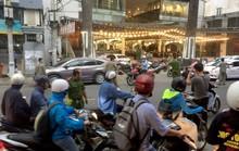 TP HCM: Người đàn ông bị chặt rớt tay khi trên đường