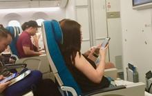Việt Nam sắp có wifi trên máy bay