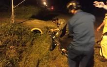 3 xe máy húc nhau, 3 người chết